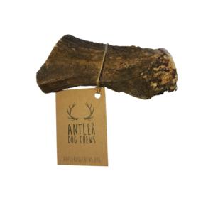 Natural Deer Antler Dog Chews